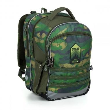 Шкільний рюкзак COCO 19015 B