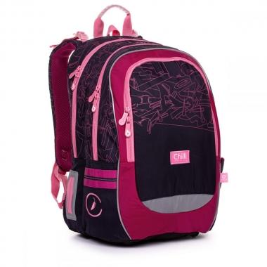 Шкільний рюкзак CODA 20009