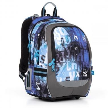 Шкільний рюкзак CODA 17006 B