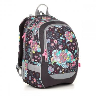 Школьный рюкзак CODA 18006 G