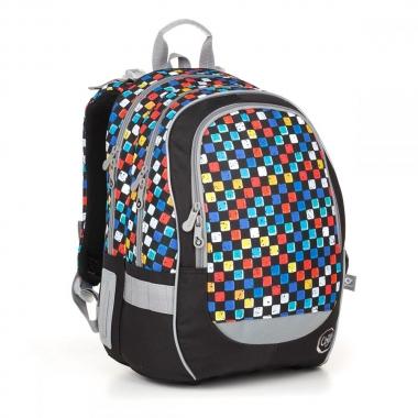 Школьный рюкзак CODA 18020 B