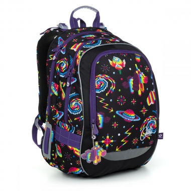 Школьный рюкзак CODA 19006 G