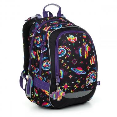 Шкільний рюкзак CODA 19006 G