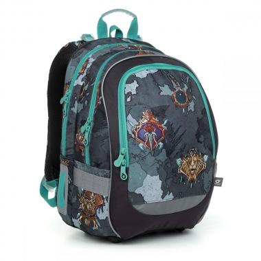 Школьный рюкзак CODA 19016 B
