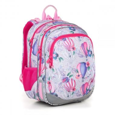 Шкільний рюкзак ELLY 18007 G