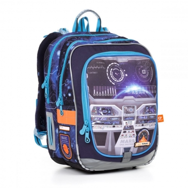 Школьный рюкзак ENDY 17003 B