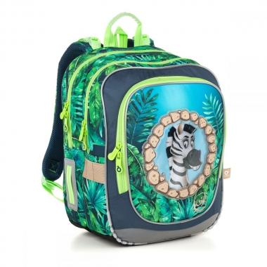 Школьный рюкзак ENDY 18010 B