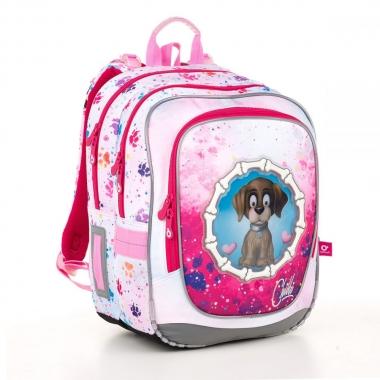 Школьный рюкзак ENDY 18017 G