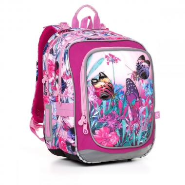 Школьный рюкзак ENDY 18042 G