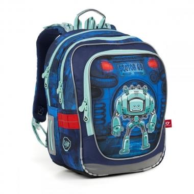 Шкільний рюкзак ENDY 18047 B