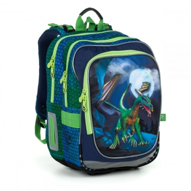 Школьный рюкзак ENDY 19013 B