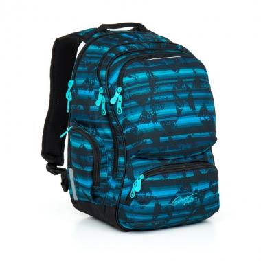 Рюкзак HIT 864 D