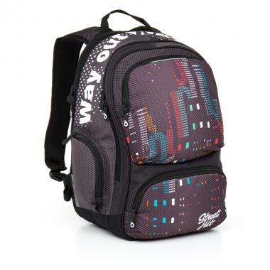 Рюкзак HIT 865 C