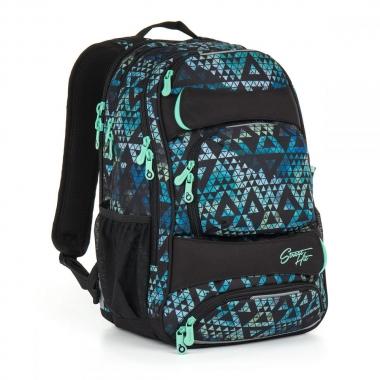Рюкзак HIT 888 E