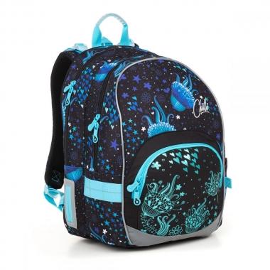 Школьный рюкзак KIMI 18013 G
