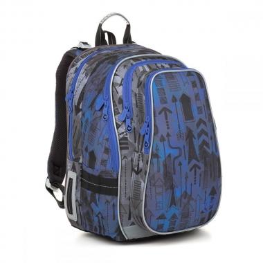Шкільний рюкзак LYNN 18005 B