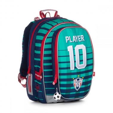Шкільний рюкзак MIRA 19043