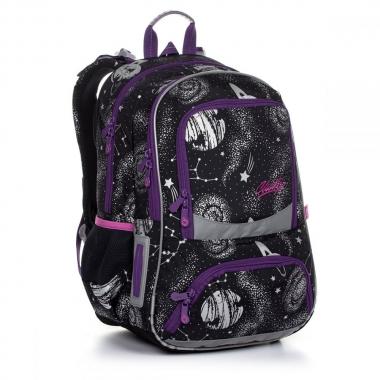 Шкільний рюкзак NIKI 20011