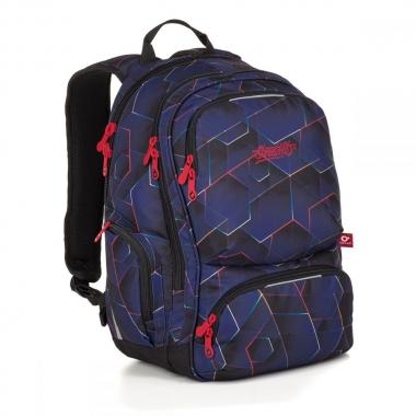 e971be217f84 Купить школьный портфель для мальчика в интернет-магазине topgal.ua