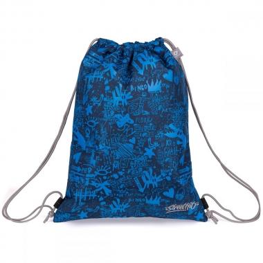 Спортивная сумка ZAKI 18040 B