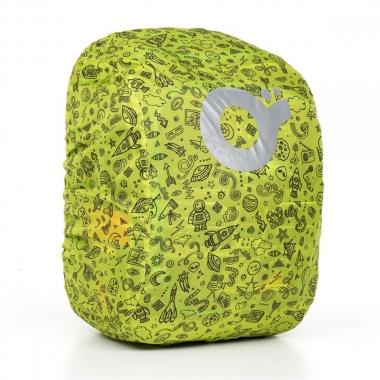 Чехол-дождевик на рюкзак ZIGI 17001 B