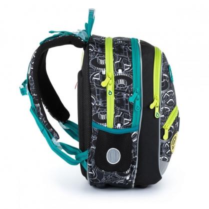 Школьный рюкзак BAZI 21014