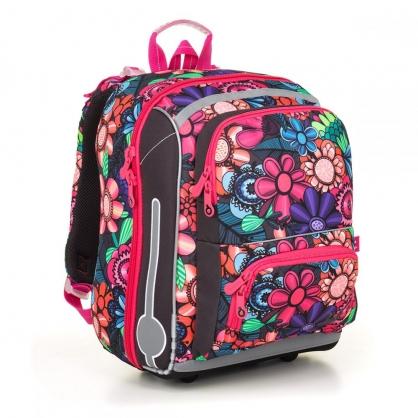 Школьный ранец BEBE 18008 G