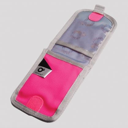 Сумочка-гаманець на шию