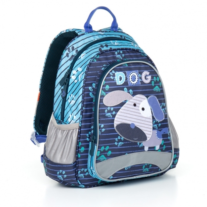 Детский рюкзак CHI 836 D