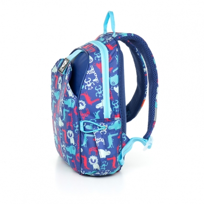 Детский рюкзак CHI 839 D