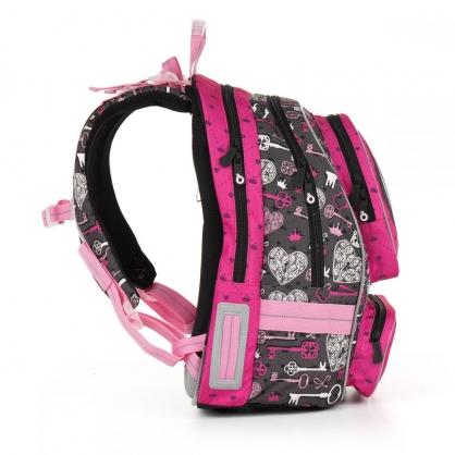 Школьный рюкзак CHI 875 H