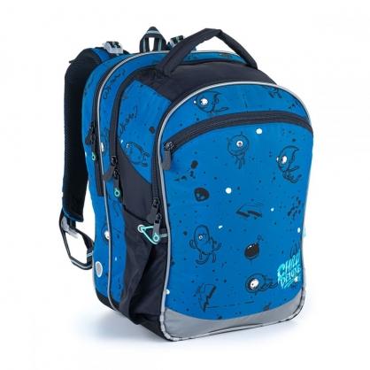 Школьный рюкзак COCO 21017