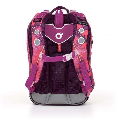 Школьный рюкзак COCO 17002 G