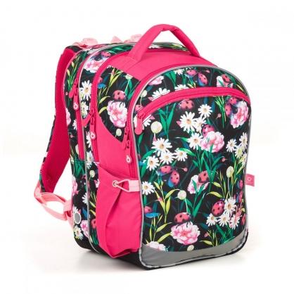 Школьный рюкзак COCO 18004 G