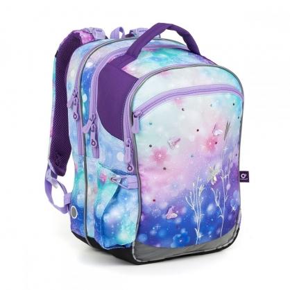 Школьный рюкзак COCO 18044 G