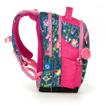 Школьный рюкзак COCO 19002 G