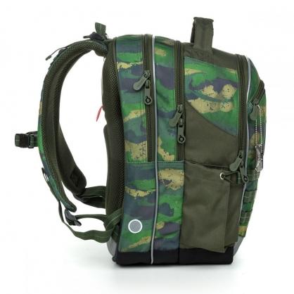 Школьный рюкзак COCO 19015 B