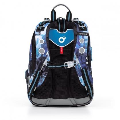 Школьный рюкзак CODA 17006 B