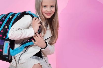 Рюкзаки для середньої і старшої школи