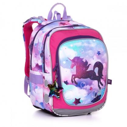Школьный рюкзак ENDY 20002