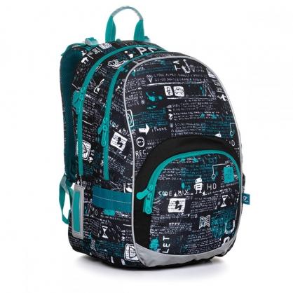 Школьный рюкзак KIMI 20021
