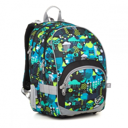Шкільний рюкзак KIMI 18011 B
