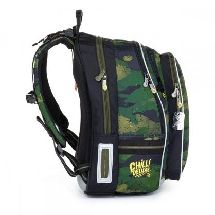 Школьный рюкзак LYNN 21018