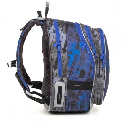 Школьный рюкзак LYNN 18005 B