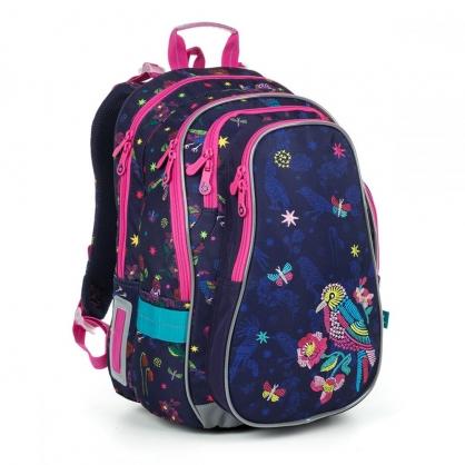 Школьный рюкзак LYNN 19008 G
