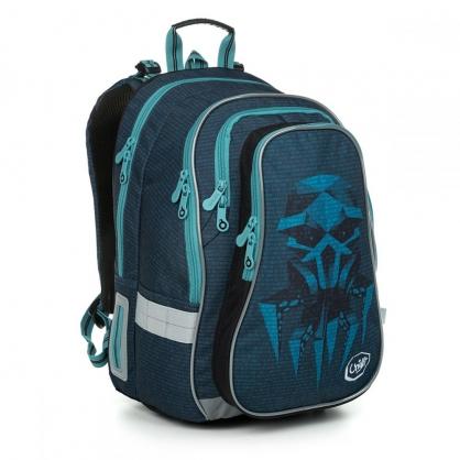 Школьный рюкзак LYNN 19018 B