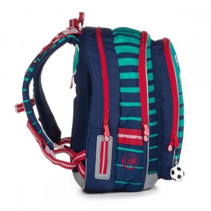 Школьный рюкзак MIRA 19043