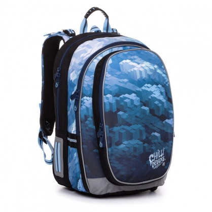 Школьный рюкзак MIRA 20018