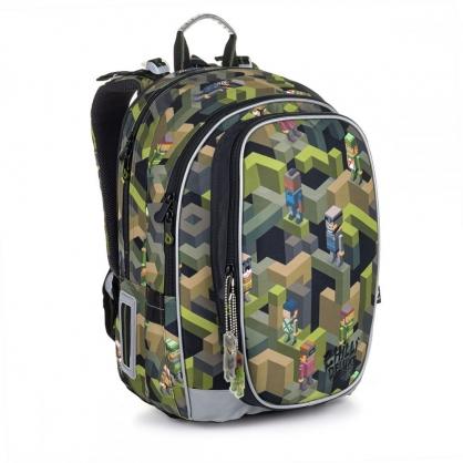Школьный рюкзак MIRA 20046