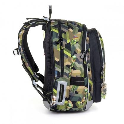 Шкільний рюкзак MIRA 20046